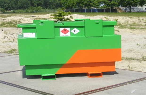 IBC 1000 liter